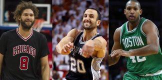 5 Latino Players To Watch During NBA Playoffs