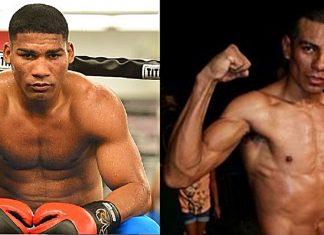 Yuriorkis Gamboa vs Robinson Castellanos set for Cinco De Mayo