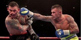 Gabriel Rosado Loses Murray Fight; Demands Rematch