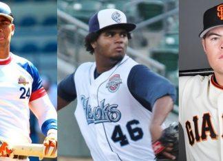 Yoan Moncada Leads Top Latino MLB Fantasy Prospect