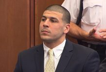 Aaron Hernandez Double Murder Trial Hinges on Revenge, Will it Stick?