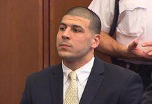 Aaron Hernandez Double Murder Trial Hinges on Revenge, Will it Stick?