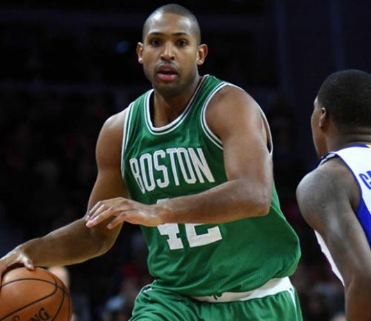 al horford-Latinos Players To Watch During NBA Playoffs