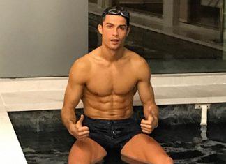 Real Madrid's Cristiano Ronaldo Ex Girlfriend Says He Pads His Underwear