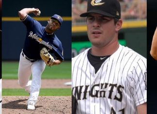 4 Pitchers Already Injured on MLB Opening Day
