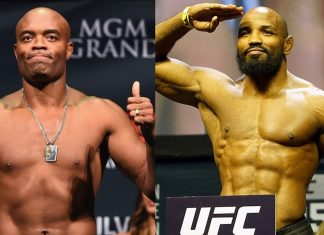 Anderson Silva Delivered Ultimatum: Romero or Retire