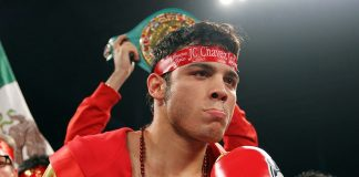 Chavez Jr Wants Daniel Jacobs Fight; Then Winner of Canelo, Triple G