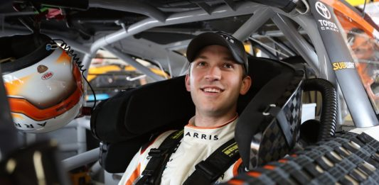 Erik Jones, Daniel Suarez Pleased to Finish Coca-Cola 600