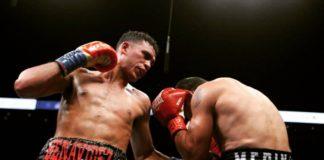 David Benavidez Brutally Knocks Out Rogelio Medina