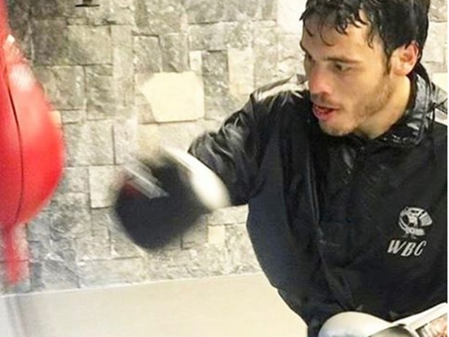 Julio Cesar Chavez Jr. Vows To Knockout Canelo In Vegas