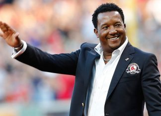 Pedro Martinez Weighs In on Chris Sale
