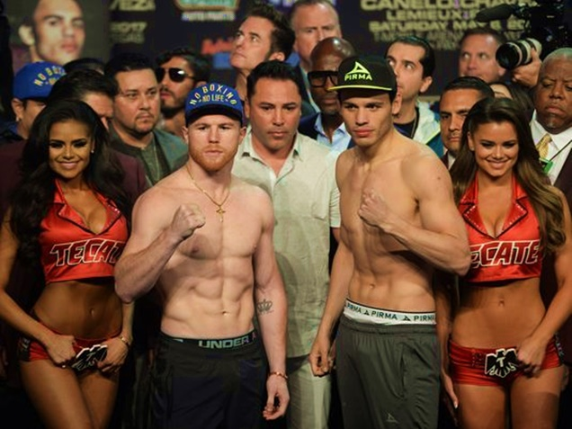 Canelo vs Chavez Jr Predictions: Who Will Win