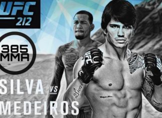 Erick Silva Talks About The Importance of The Attack