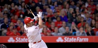 Albert Pujols Surpasses Babe Ruth's All-Time Record
