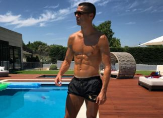 Cristiano Ronaldo Facing Tax Evasion Lawsuit
