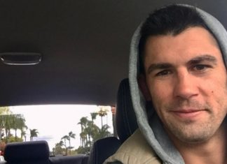 Dominick Cruz Hungry for Cody Garbrandt Rematch