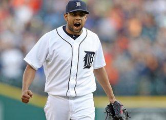 Detroit Tigers Say Goodbye to Francisco Rodriguez
