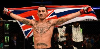 Max Holloway States Jose Aldo was One of the Greats