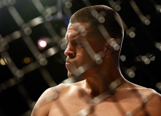 Nate Diaz Slapped with Lawsuit By Former Agents