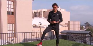 Neymar Crazy Roof Top Goal; Zaza Pachulia Nut Punches Iman Shumpert