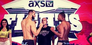 Jordan Powell Unexpectedly Knocked Out by Dominick Reyes