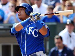 Salvador Perez Makes Momentous MLB Grand Slam