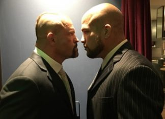 """Tito Ortiz Rejects Chuck Liddell Fight; Liddell Says """"Why not?"""""""
