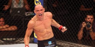 Vitor Miranda No Longer Ignoring Body; Ready for Marvin Vettori Fight