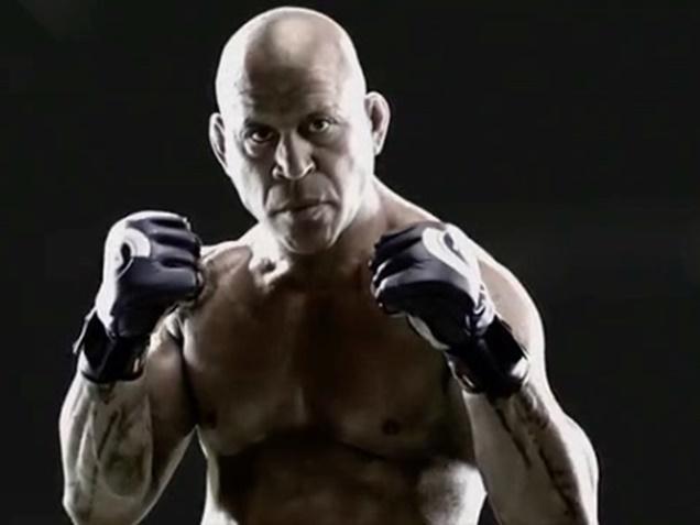 Wanderlei Silva Wants Chuck Liddell Rematch