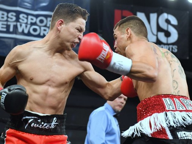 Featherweight Boxer Daniel Franco Awakes from Coma; Career Over