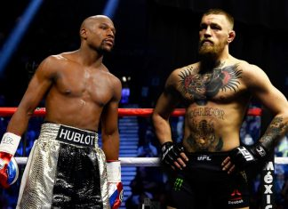 Floyd Mayweather, Conor McGregor Fight Going Down in August