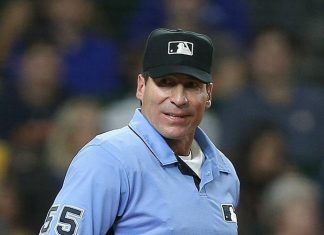Angel Hernandez to Officiate the All-Star Game