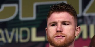 Canelo Alvarez Believes Mayweather Rematch Is Smart