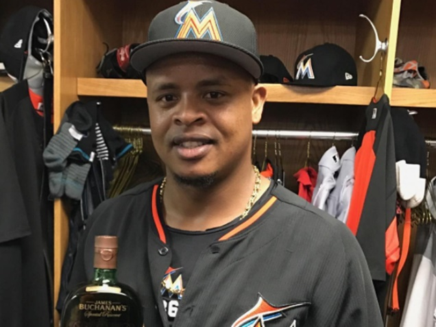 Edinson Volquez Not Returning To Miami Marlins