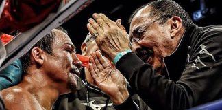 Juan Manuel Marquez Wants Jeff Horn Fight
