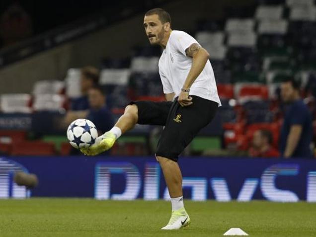 AC Milan Readies to Sign Leonardo Bonucci