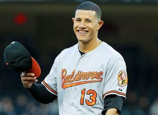 Manny Machado Feels Baseball Is Boring