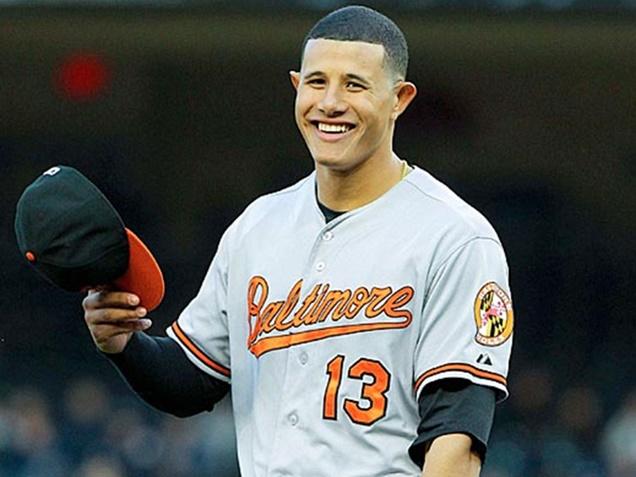 Manny Machado Feels Baseball Is Boring