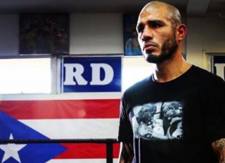 Miguel Cotto Not Concerned What Happened to Pacquiao
