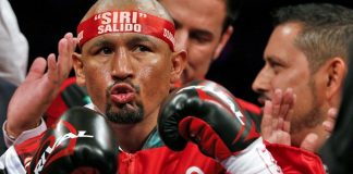 Orlando Salido Says No to $720k Lomachenko Rematch Offer