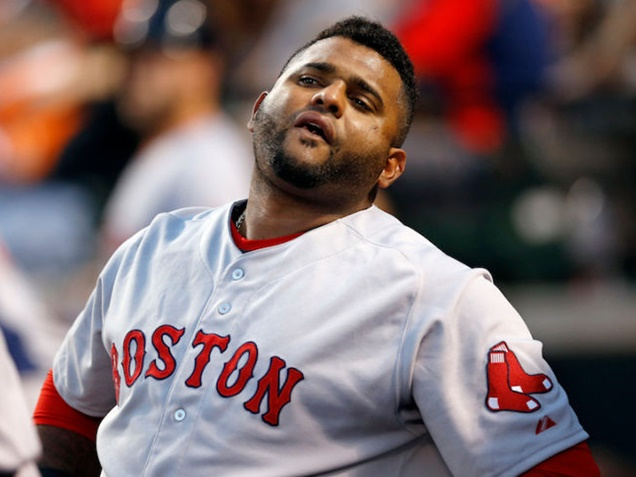 Pablo Sandoval Era is Over in Boston