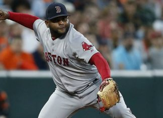 Pablo Sandoval Era is Over in Boston