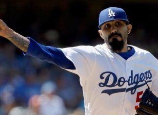 Dodgers Pitcher Sergio Romo Backlash Continues; Fans Want him Gone