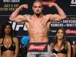 UFC 213 RESULTS: Robert Whittaker Wins Yoel Romero Bout