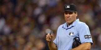 Angel Hernandez Sues MLB for Discrimination
