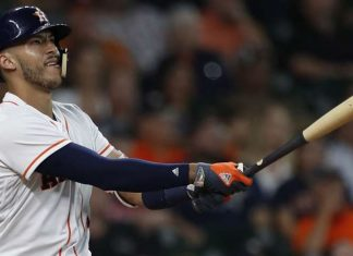 Astros Shortstop Carlos Correa Will Never Be Satisfied