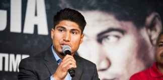 Mikey Garcia: Adrien Broner is Easy Work