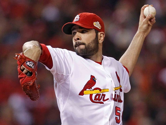 Twins, Braves Hashing out Jaime Garcia Trade