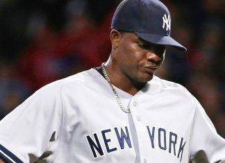 Michael Pineda Needs Tommy John Surgery