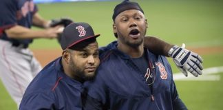 Hanley Ramirez Weighs In on Pablo Sandoval Cut